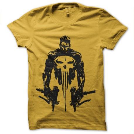 tee shirt the punisher berserker