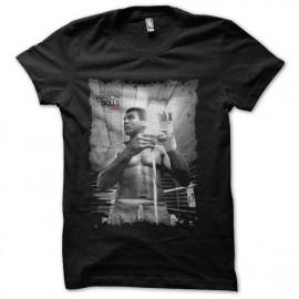 tee shirt mohamed ali rare