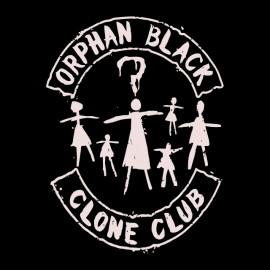 tee shirt orphan black cyclone club