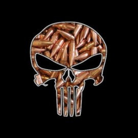 tee shirt punisher munitions