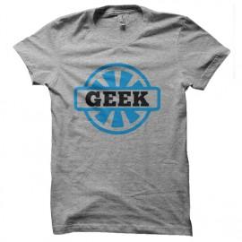 tee shirt geek symbole