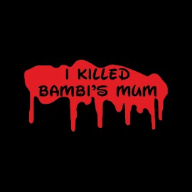 body kill bambi mom