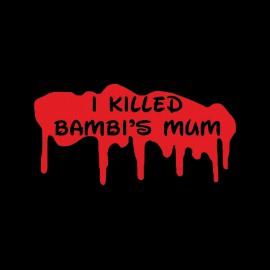 body kill bambi mom