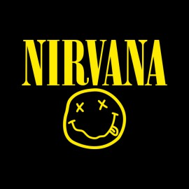 body nirvana logo classic