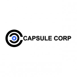 body capsule corp dragon ball