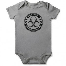 body anti monsanto pour bebe
