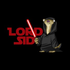 tee shirt lord sid age de glace pour tous