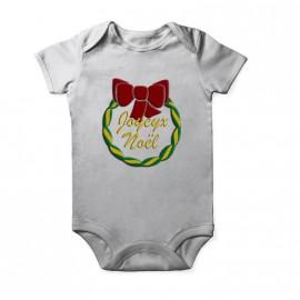 Body Couronne de noel pour enfant pour bebe