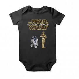 Body Robots star wars pour bébé pour bebe