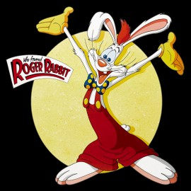 body roger rabbit pour bebe