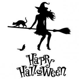 grenouillere happy halloween pour bebe