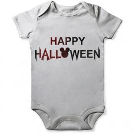 grenouillere Halloween pour bebe