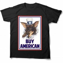 tee shirt gremlins buy american