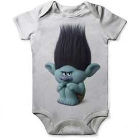 grenouillere branch troll pour bebe