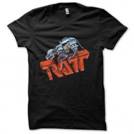tee shirt ratt vintage