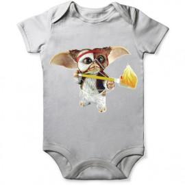 grenouillere gizmo pour bebe