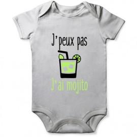 body je peux pas jai mojito pour bebe