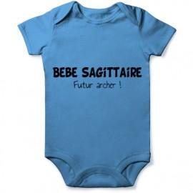 grenouillere sagittaire pour bebe